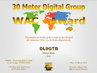 30MDG-WAC