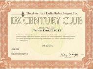 DXCC-10m
