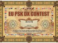 EU-PSK-DX2012