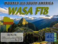 FT8DMC-WASA-BRONZE