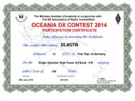 OCDX-2014