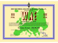 WAE-III-PSK