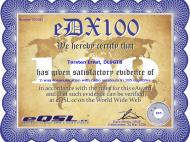 eDX100-Mixed