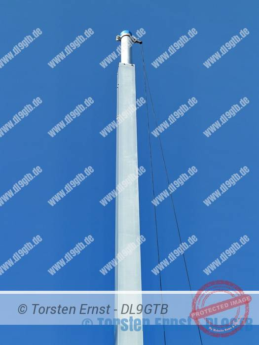 Frick Antennenmast 19