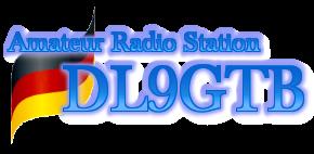 Logo DL9GTB.de